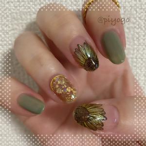 My nail:2021.07.05