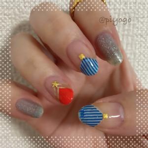 My nail:2021.07.07