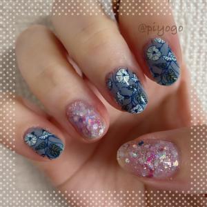 My nail:2021.07.11