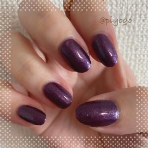 My nail:2021.07.20