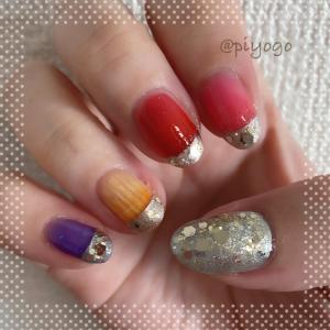 【複製】My nail:2021.07.20