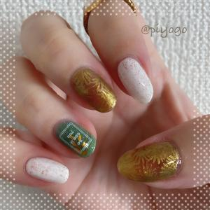My nail:2021.07.26