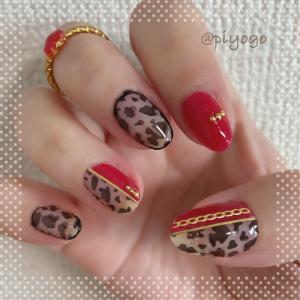 My nail:2021.09.16