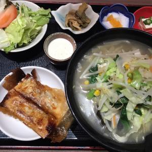 野菜タン麺@四季の宴