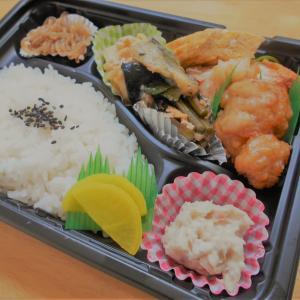 【鶴岡テイクアウト②】ごちそうカイトンさんのお弁当♪