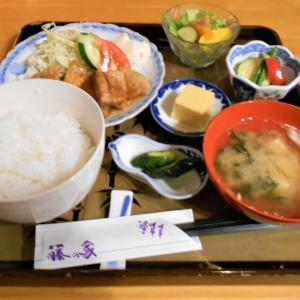 【鶴岡ランチ①】土蔵カフェ藤の家さんに行ってきました