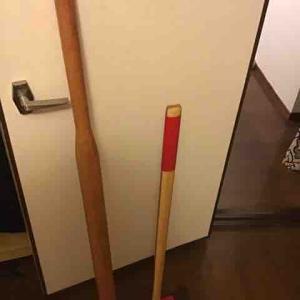12/16 今日の鍛錬 690回目