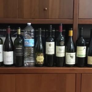 イタリア コロナ ロックダウン状態の中で 徒然23 封鎖が予定通り終わっていたら。。。ワイン
