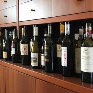 イタリア コロナ ロックダウン状態の中で 徒然52 酒は減らすに限る
