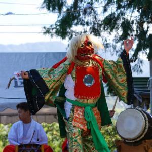 2019三重原神社秋季大祭