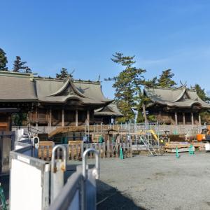 2019阿蘇神社