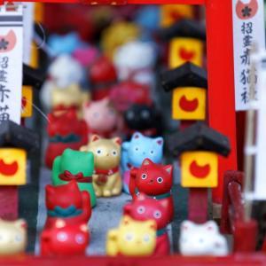 赤猫神社(福良天満宮)