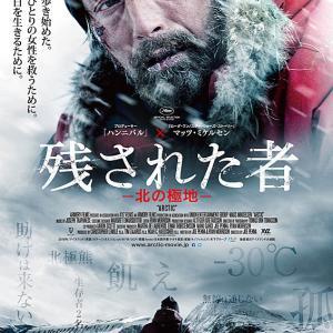 映画:残された者 北の極地
