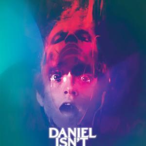 映画:Daniel isnt Real
