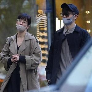鼻出しマスクで失格