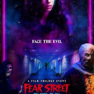映画:フィアー・ストリート Part 1:1994