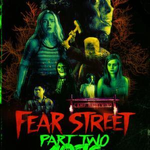 映画:フィアー・ストリート Part 2:1978