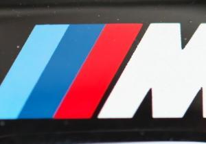 X3/M40d ちょっとしたおしゃれ・・・M-ColorのFront Grille Trim Cover を。