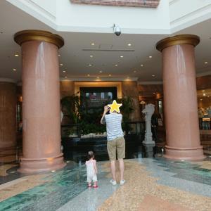 ◆【沖縄旅行】娘のために❤️選んだホテルにかかった金額