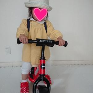 【おうち時間の過ごし方】おうち自転車はじめました。