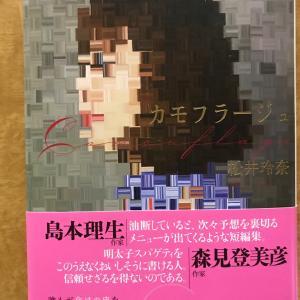 意外?によかった松井玲奈さんの本