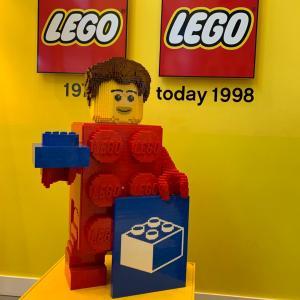 【ショップ】レゴ・ストア