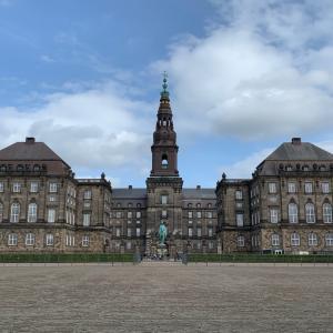 【観光】コペンハーゲン発祥の地