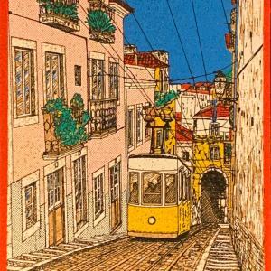 見て楽しむポルトガル