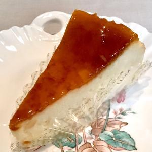 プレミアムクリームチーズケーキ