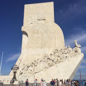 "Travel History ""Portugal"""