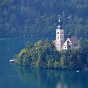 """Travel History """"Slovenia"""""""