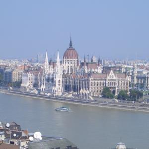 "Travel History ""Hungary"""