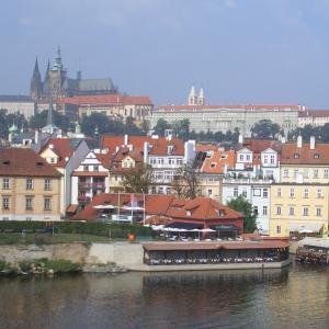 "Travel History ""Czech Republic """