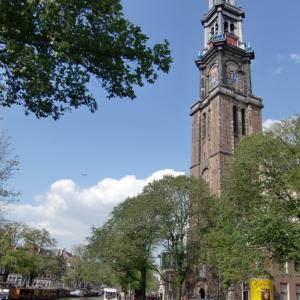 "Travel History ""Netherlands"""