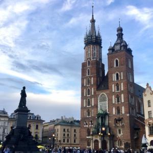 """Travel History """"Poland"""""""