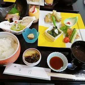 広島ダイヤモンドホテル日本料理花野の「さくらシアター」