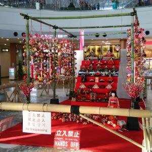 新潟ひな祭りPR~北原白秋生誕祭に映画「この道」(*^-^*)