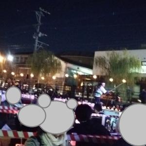 柳川の秋 『白秋祭』 (*^-^*)