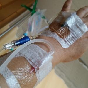 「上腸間膜動脈解離」入院までの経緯②とにかく安静!の巻