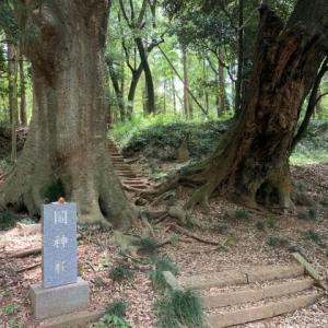 神社仏閣を訪ねて 136 * 鬮神社