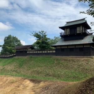 逆井城跡公園 1