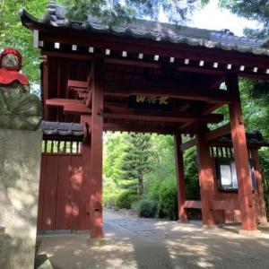 神社仏閣を巡って 156 * 広寿寺