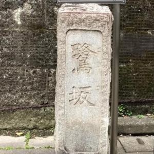 坂道 29 * 鷺坂
