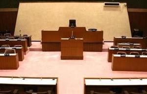 上田市長、一期目を総括、再選に意欲