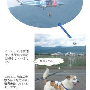 長野県警航空隊