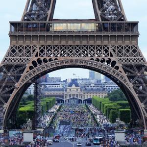 初めてのパリ旅行2