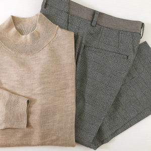 【無印良品・UNIQLO】本当に使えるとSNSで話題!高コスパ機能服で秋冬コーデを格上げ!