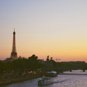 2度目のパリ旅行【2005秋】2