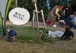 NPA LureCoursing JapanCup2021 Series 2nd に参加する その5