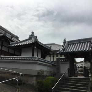 一乗寺と意賀美神社へ